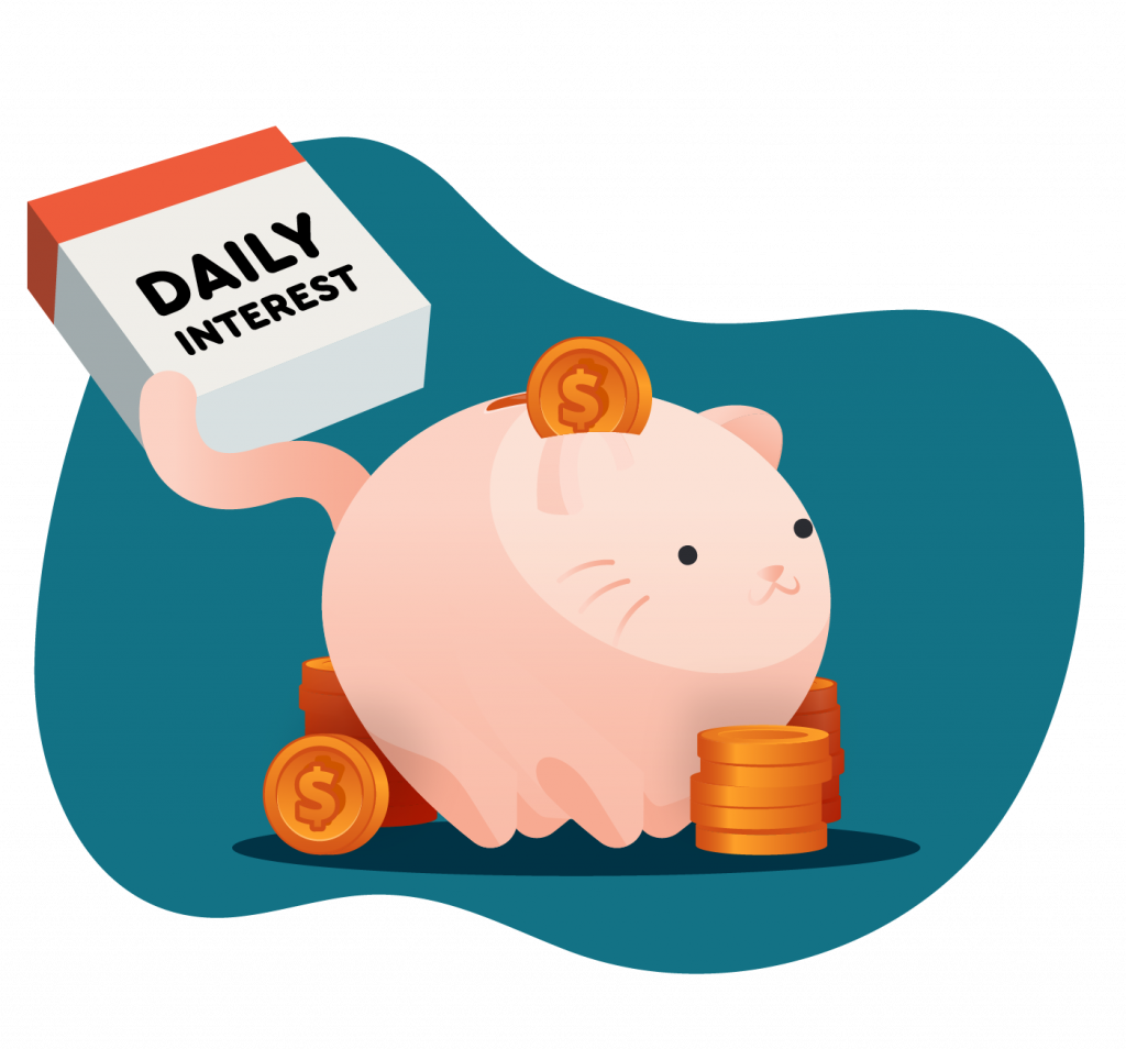 Daily Interest
