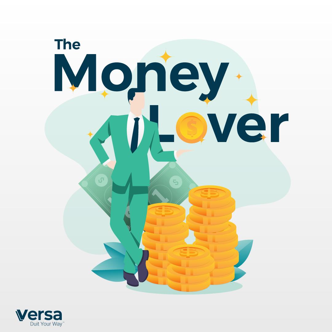 The Money Lover
