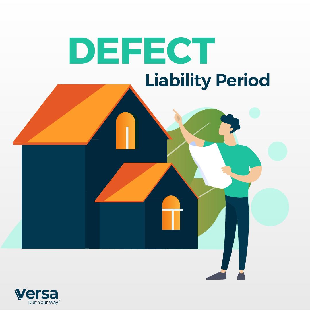 Defect Liability Period (DLP)