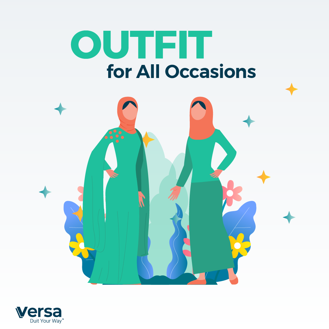 Outfit for All Occasions