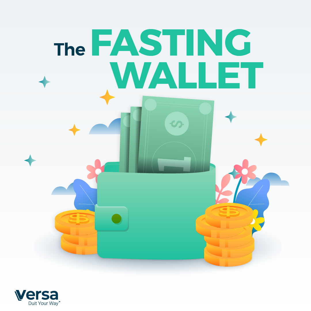 The Fasting Wallet