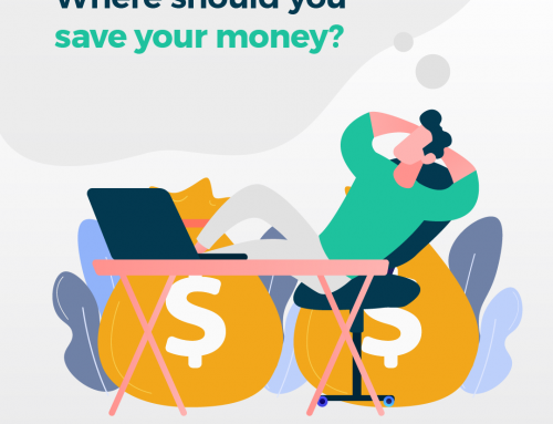 Savings Alternatives: Where should you save your money?