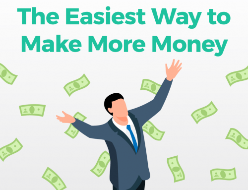 Compound Interest: The Easiest Way to Make More Money