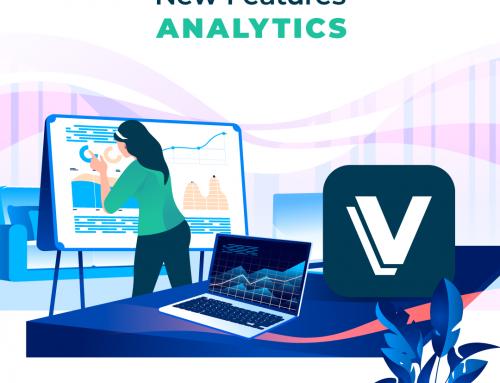 New Features – Analytics