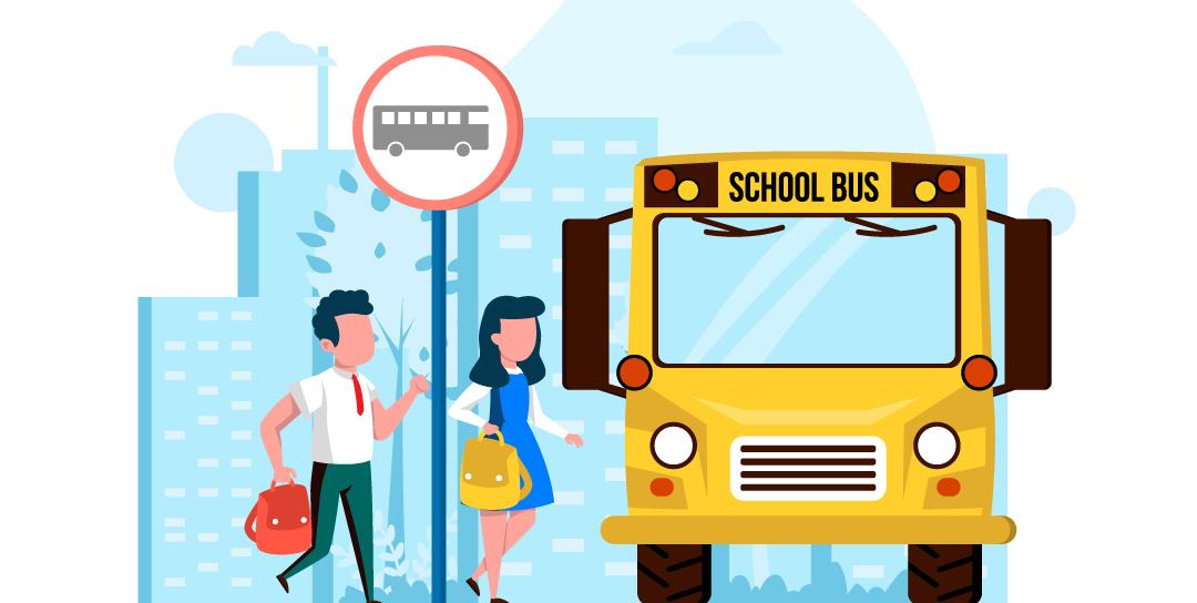 Primary and Secondary School