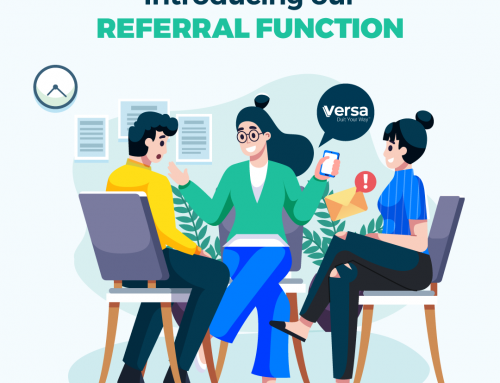 Introducing our Referral Program