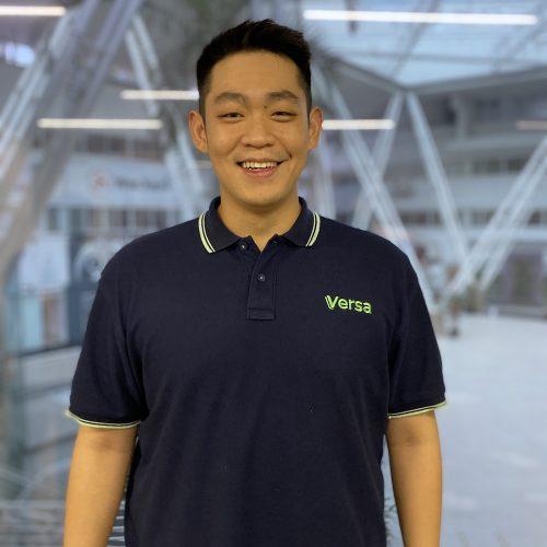 Teoh Wei Xiang